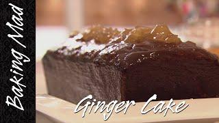 Eric Lanlard's Ginger Cake