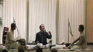 08 Mokshamu galada - Saramati