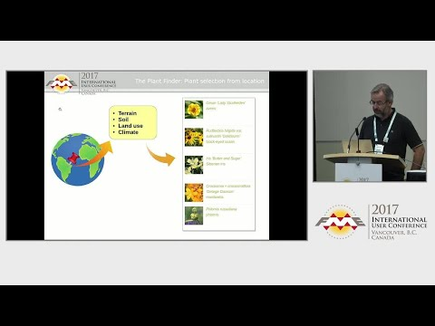 The Garden Dynamics Project : How FME Will Help Turn You into a Super-Gardener - FME UC 2017