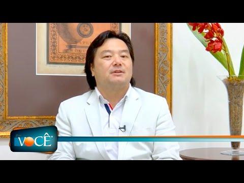Por Você - Dr. Saulo fala sobre Valvície feminina 14/05/16