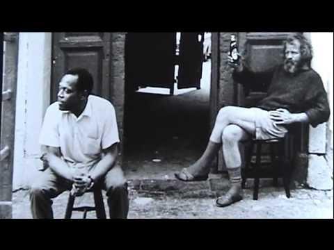 Eric Dolphy - Oleo - Copenhagen Concert 1961