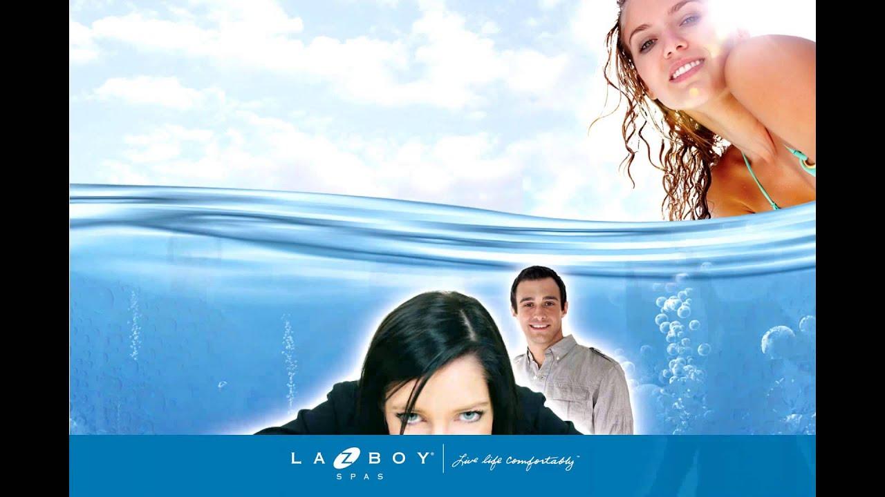 La z boy spas hot tubs youtube la z boy spas hot tubs publicscrutiny Choice Image