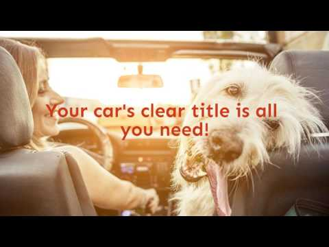 Can I Get Title Loans Near Pembroke Pines with Bad Credit? | Auto Loan Store