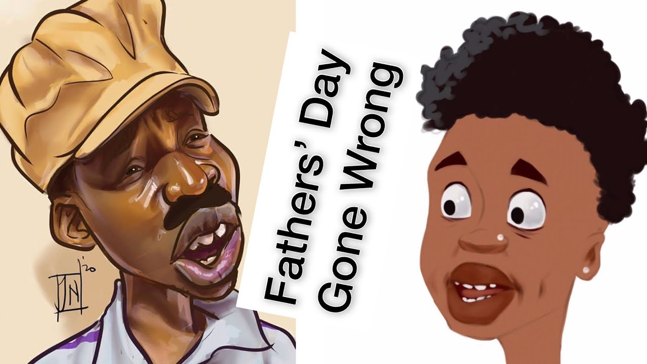 Fathers' Day Gone Wrong|Baba Otis