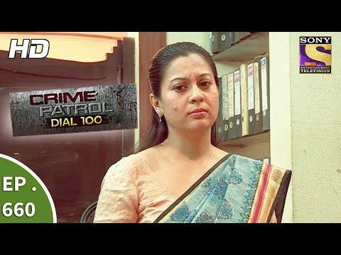 Crime Patrol Dial 100 - Ep 660 - Webisode - 24th November, 2017