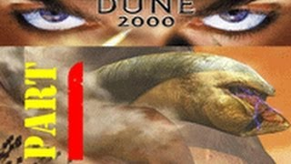 Dune 2000 - Old PC Game That Is Still Pretty Okay