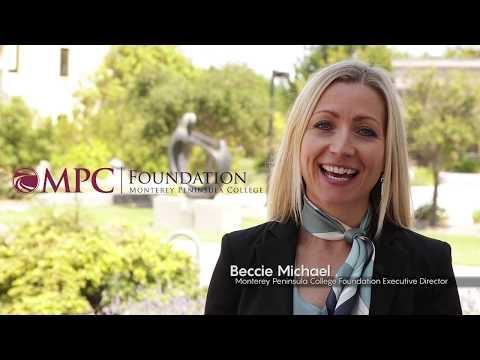 Monterey Peninsula College Foundation PSA #2 - Comcast 2018