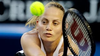 Jelena Dokic Biography | Career Highlight | Documentary | Interesting Facts | Interview
