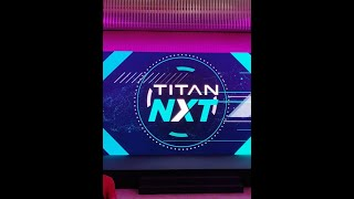 Titan Nxt | Wearables | Smartwatches | The Journey