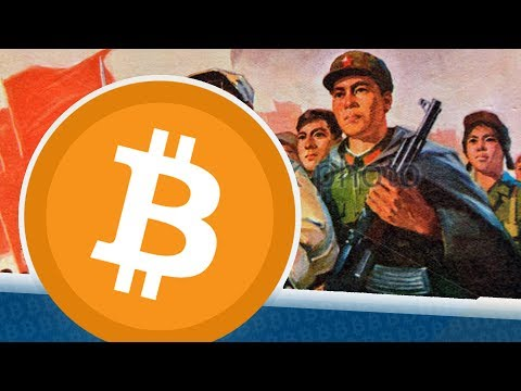 Today In Bitcoin (2018-01-16) - Bitcoin Price Down - China Bans Exchanges Again - South Korea OK