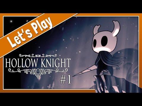 Hollow Night, le let's play en français