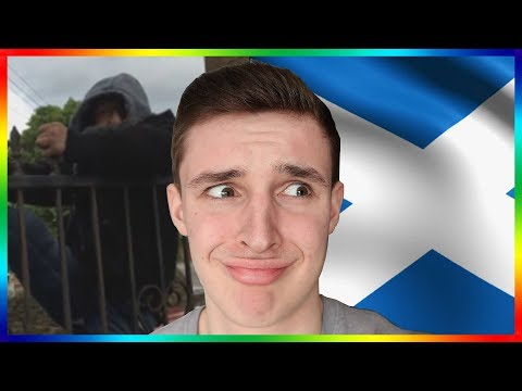 THE PEOPLE OF SCOTLAND #2