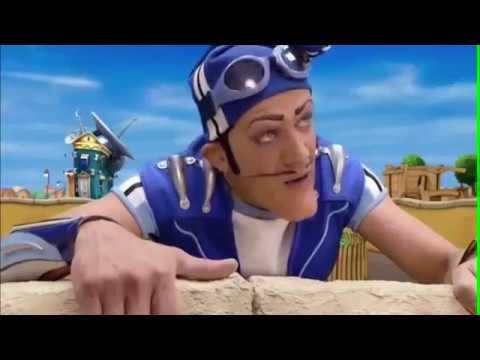 Казакша мультфильм спортакус