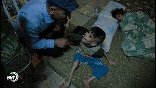 Сирия: потерявшие все