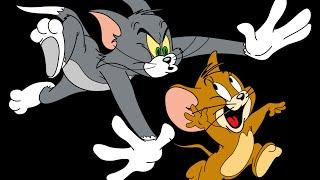Том и Джери. Раскраска