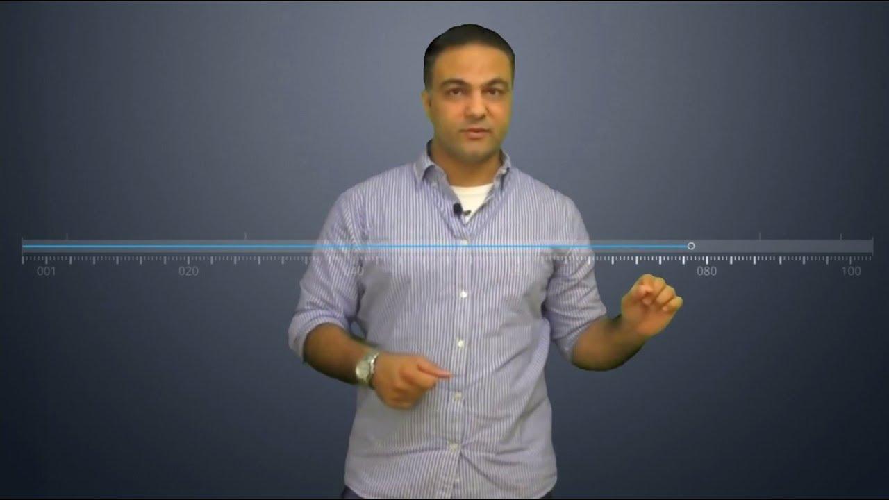 علم الفيديو | Science of Video