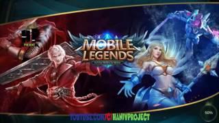 Mobile Legends DOTA Hack Radar + Link Download APK Mod