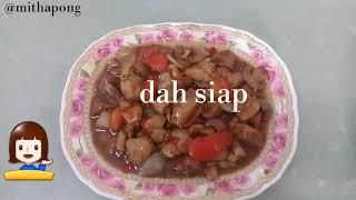 Hello smua, mari kita kasih berasap dapur lg, masak memasak, hri ni saya cama bgi korang menuh simple sja ya. Ayam masak cendawan+tomato Dan ayam ...