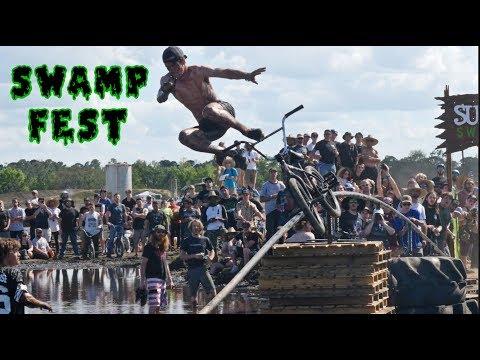 best-bmx-jam--florideah-swampfest-2019!-(highlights)