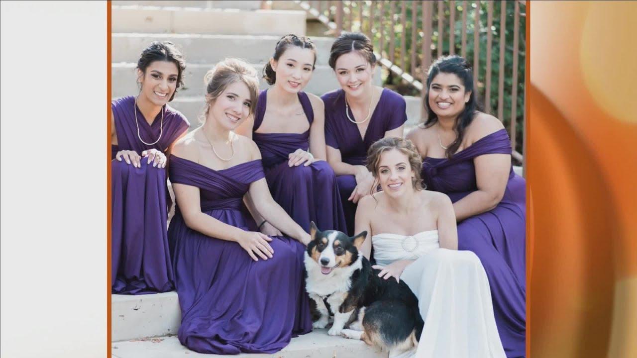 Nice Rent Bridesmaid Dresses Motif - Wedding Dress Ideas - itemver.info