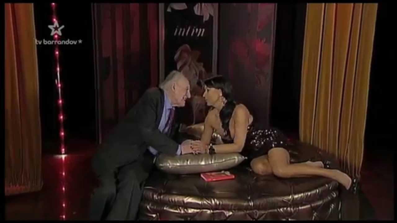 Intim night barrandov online dating