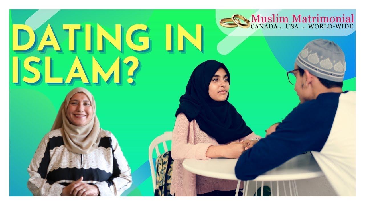 Muslim dating canada