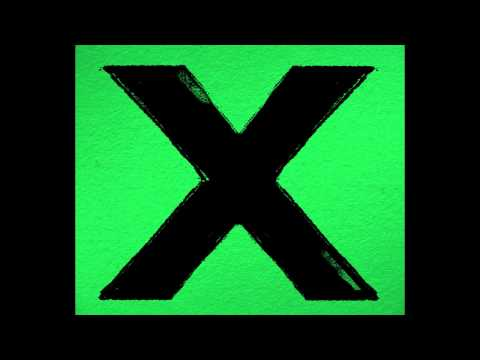 Ed Sheeran - Don't (Super Clean)