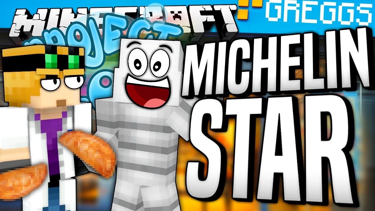 Minecraft Michelin Star Project Ozone 97 Youtube