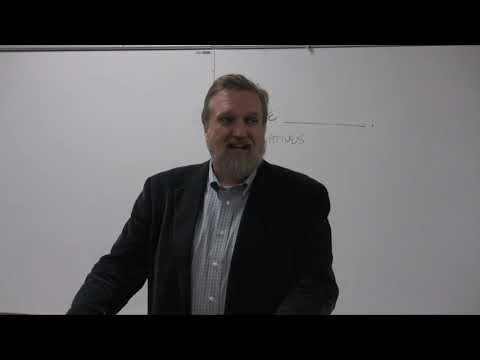 652e2b776 Douglas Wilson | Higher Education - YouTube