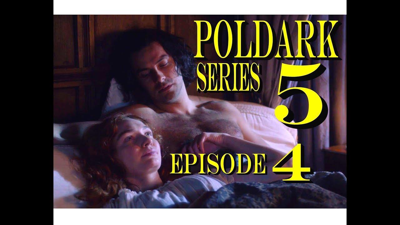 Download POLDARK Series 5 Episode 4 RECAP | PoldarkDish | UK Version