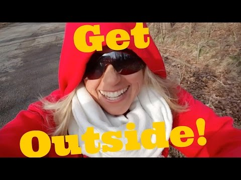 Get Outside :: The So Abby Show