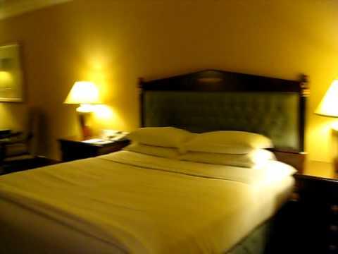 HOTEL MULIA, SENAYAN, JAKARTA