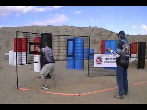 Download USPSA Grand Master Variety Video
