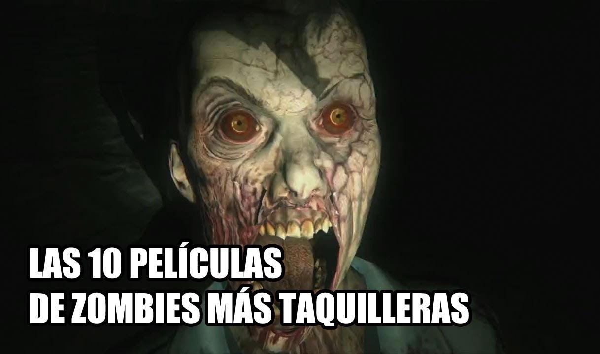 peliculas zombis buenas