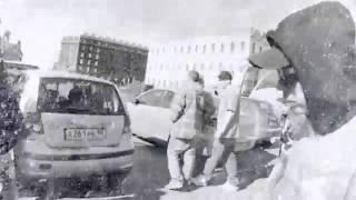Смоки Мо и Guf - Красная стрела (видео со съемок клипа)