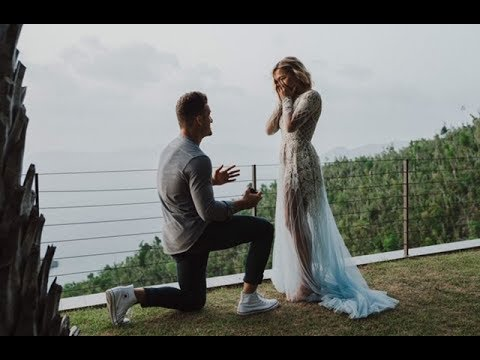 BEST SURPRISE PROPOSAL EVER!!
