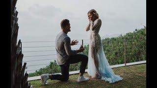 Best Surprise Proposal Ever!!