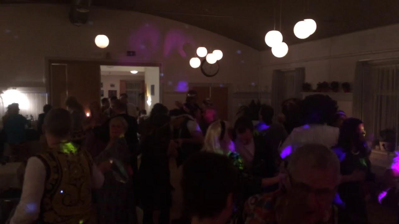 tema 50 års fest Dansk DJ Service spiller til tema 50års fest   YouTube tema 50 års fest