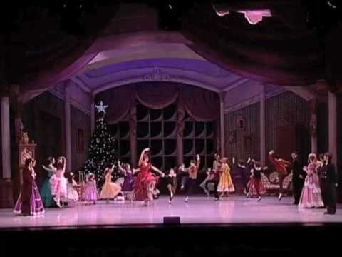 CPYB presents George Balanchine's The Nutcracker™
