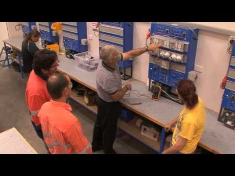 College of Electrical Training