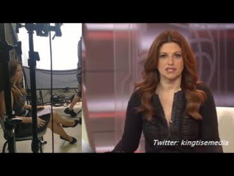 ESPN's Rachel Nichols secretly recorded inside NBA bubble in ...