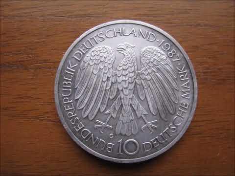 Angelaufene Münze zum Glänzen bringen ohne Chemie