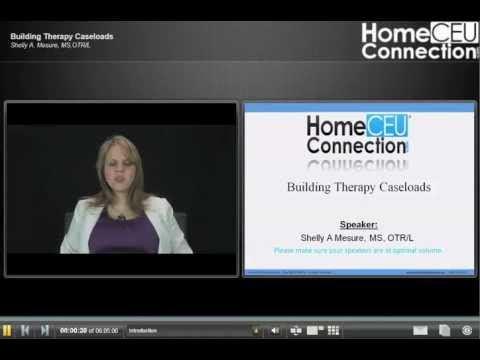 Building Therapy Caseloads In Long Term Care A Guide For Rehab