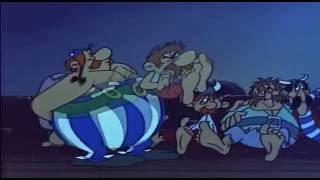אסטריקס וקלאופטרה (1968) Asterix et Cleopatre