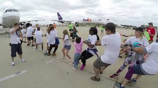 2019 MTSI @ Dulles Plane Pull & Special Olympics Virginia Highlights