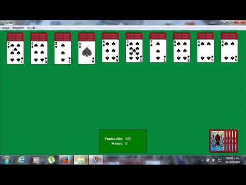 Descargar Los Juegos De Cartas Y Buscaminas Y Etc Y Son De Windows