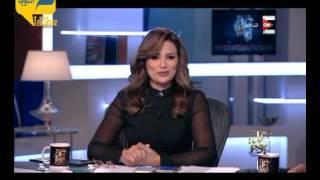 """فيديو.. عمرو أديب يعلن انضمام رانيا بدوي لبرنامج """"كل يوم"""""""