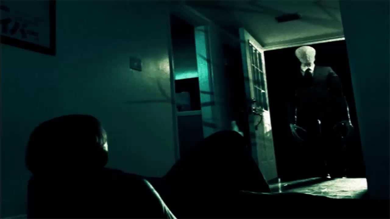 Slenderman Vs Jeff The Killer Song Youtube