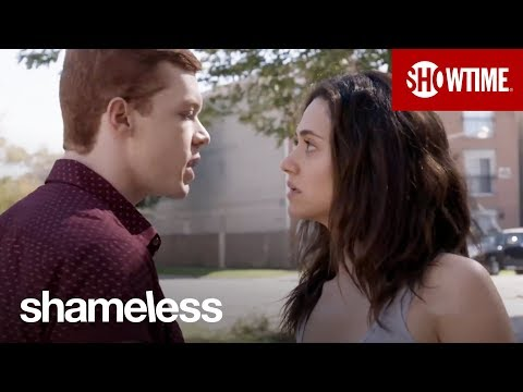 'Smell Our Shit' Ep. 7 Official Clip | Shameless | Season 8