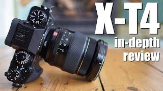 Fujifilm X-T4 review IN-DEPTH : Best APSC camera